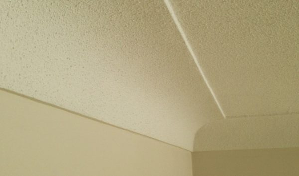 50 Unique Ceiling Design Ideas to Update the Forgotten Wall - Coved ceiling