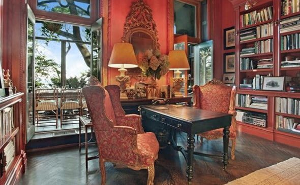 Antique Furniture Den