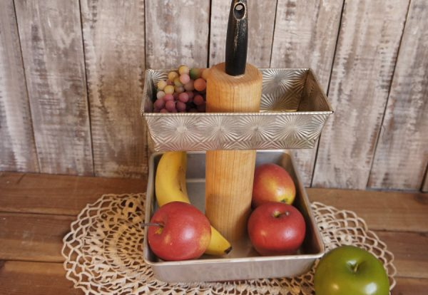 Fruit Basket Decor