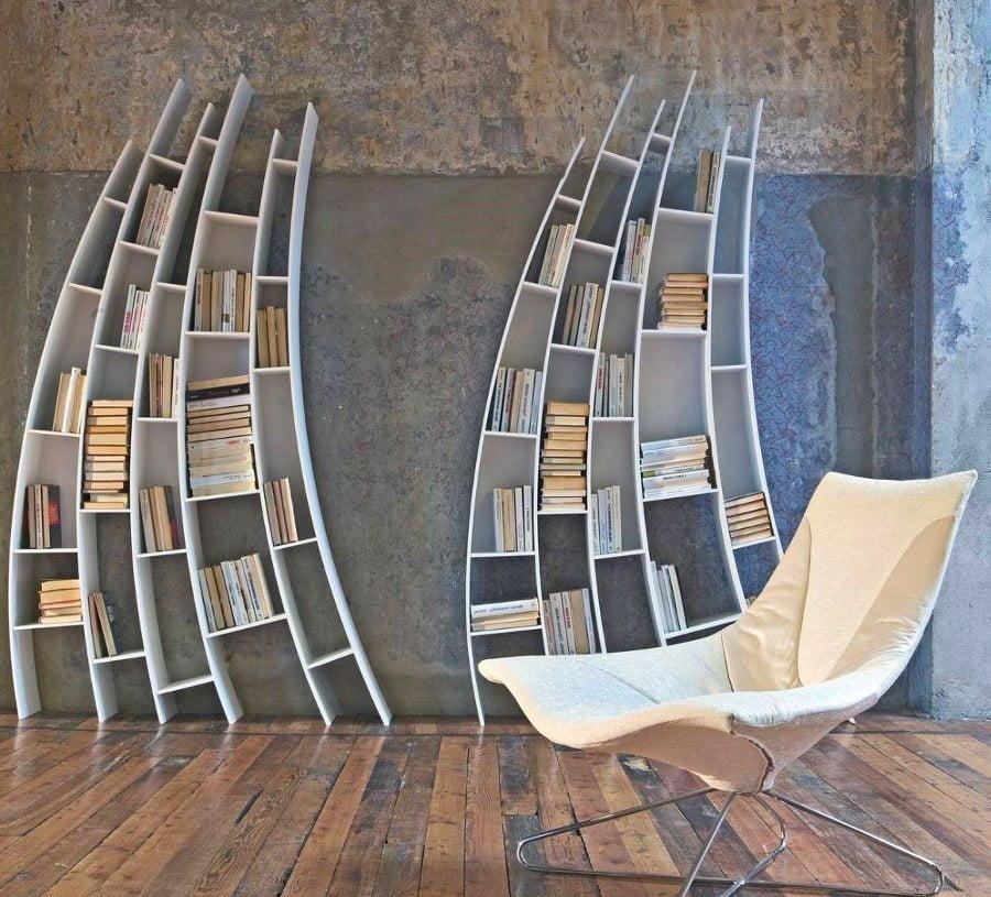 Sail Bookshelf