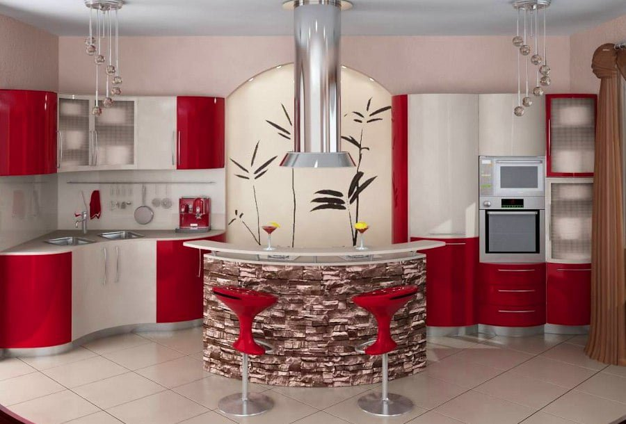 Red Kitchen Bar