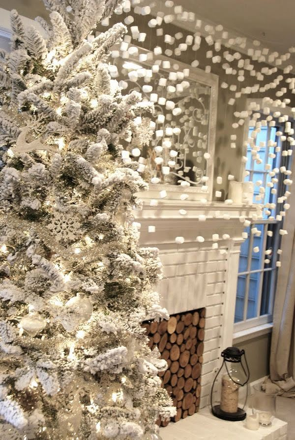 15 Modern Christmas Decorating Ideas