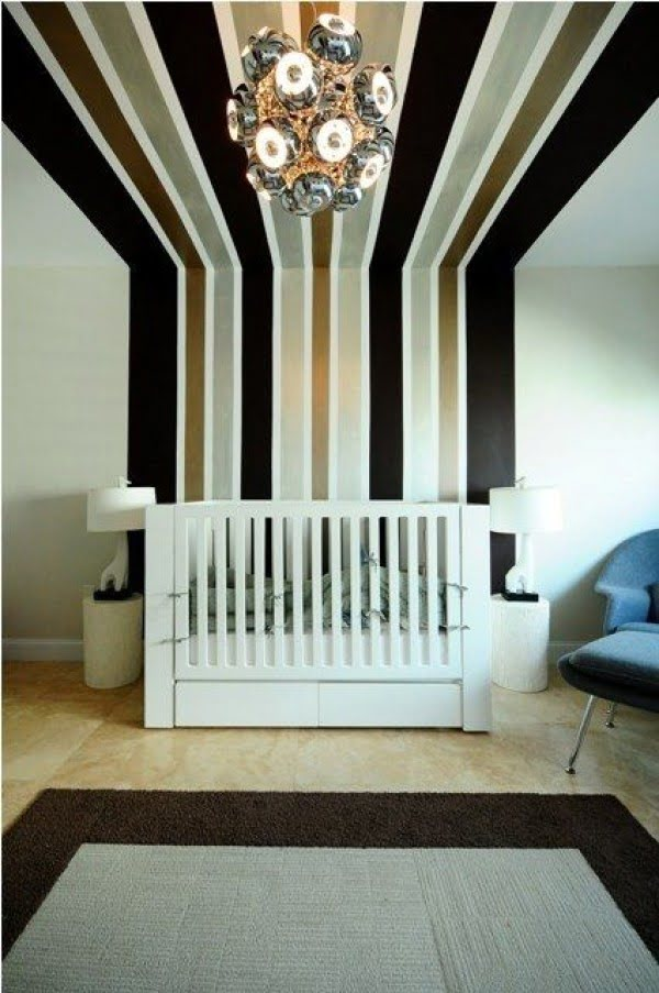 50 Unique Ceiling Design Ideas to Update the Forgotten Wall - Source: www.buzzfeed.com