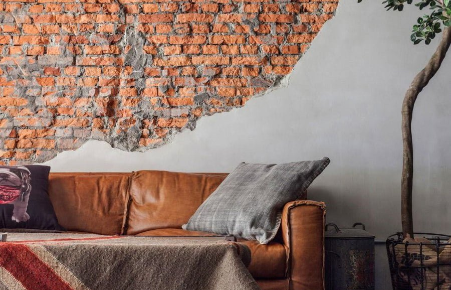 Brick Wall Design