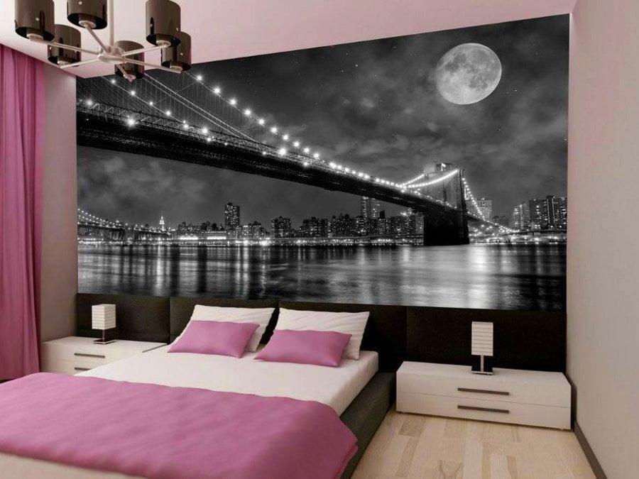 bridge-mural