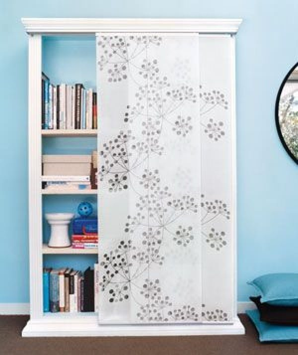 22 Easy DIY Bookshelf Ideas You Can Build at Home - Source: www.realsimple.com