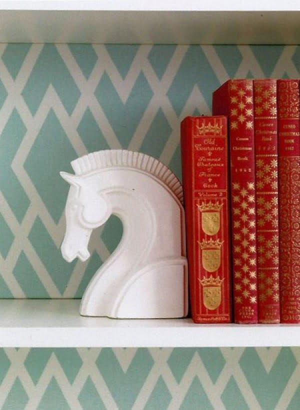 22 Easy DIY Bookshelf Ideas You Can Build at Home - Source: www.eddieross.com
