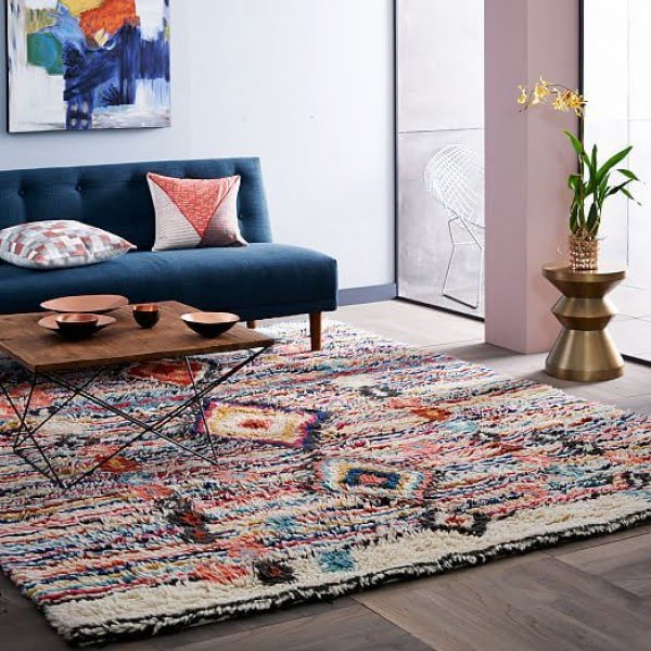 Get an Awesome Rug