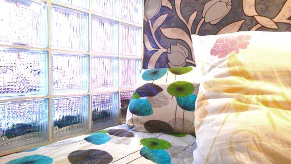 windowless rooms