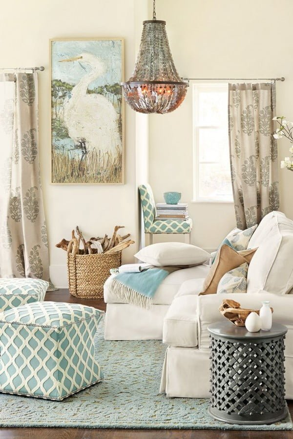 Patterns in Themes #homedecor