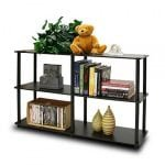 Furinno Turn-N-Tube Bookcase