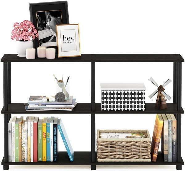 furinno small bookshelf