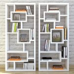 Cleisthenes Bradshaw Unique Bookcase