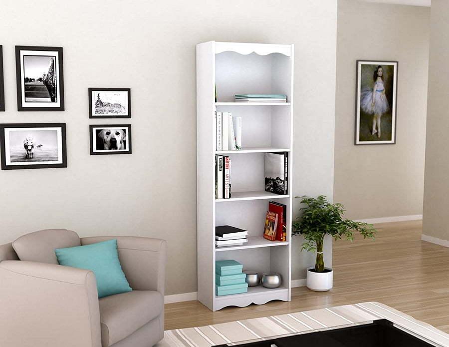 sonax hawthorn bookcase