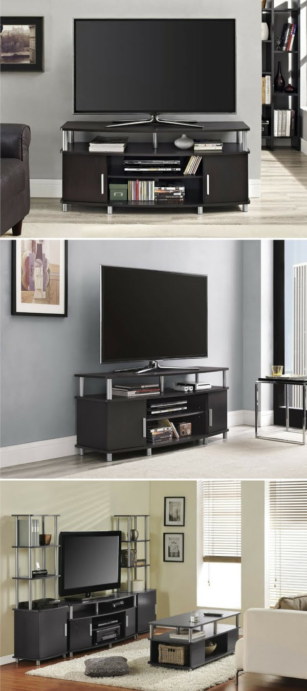 Check out the Altra Carson TV Stand