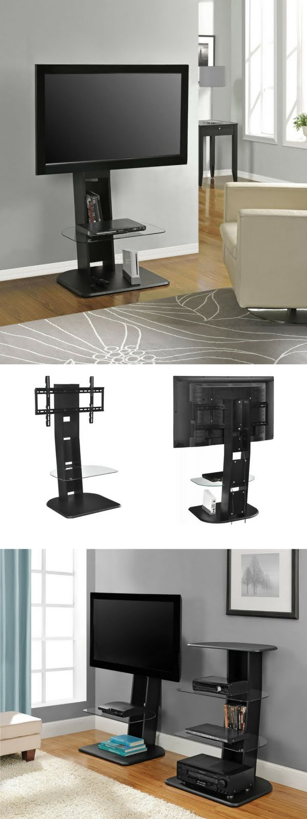 Check out the Altra Galaxy TV Stand