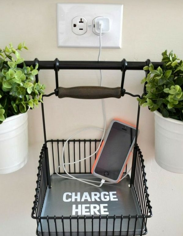How to make  Charging Station