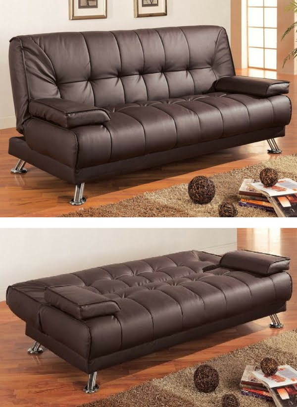 Perfect Check Out The Coaster Futon Sofa Bed   One Of The Top 10 Best Sleeper Sofas