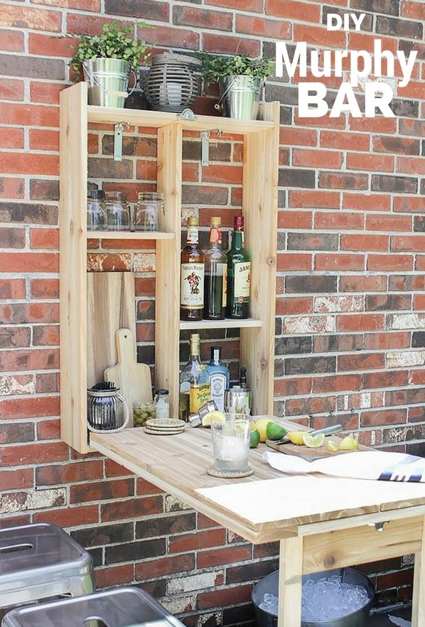 How to make  Murphy Bar