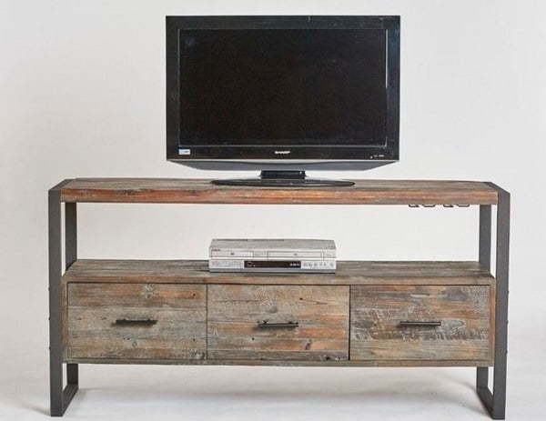 Wilkens Media Console