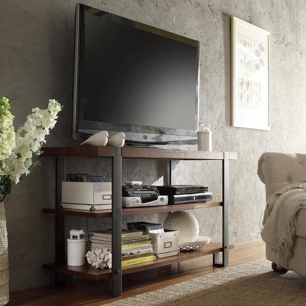 tv stand media console