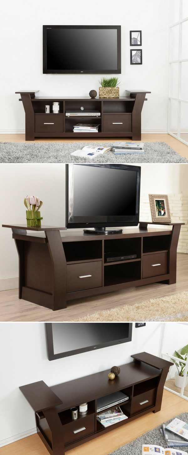 Check out the Torena Multi Storage TV Stand
