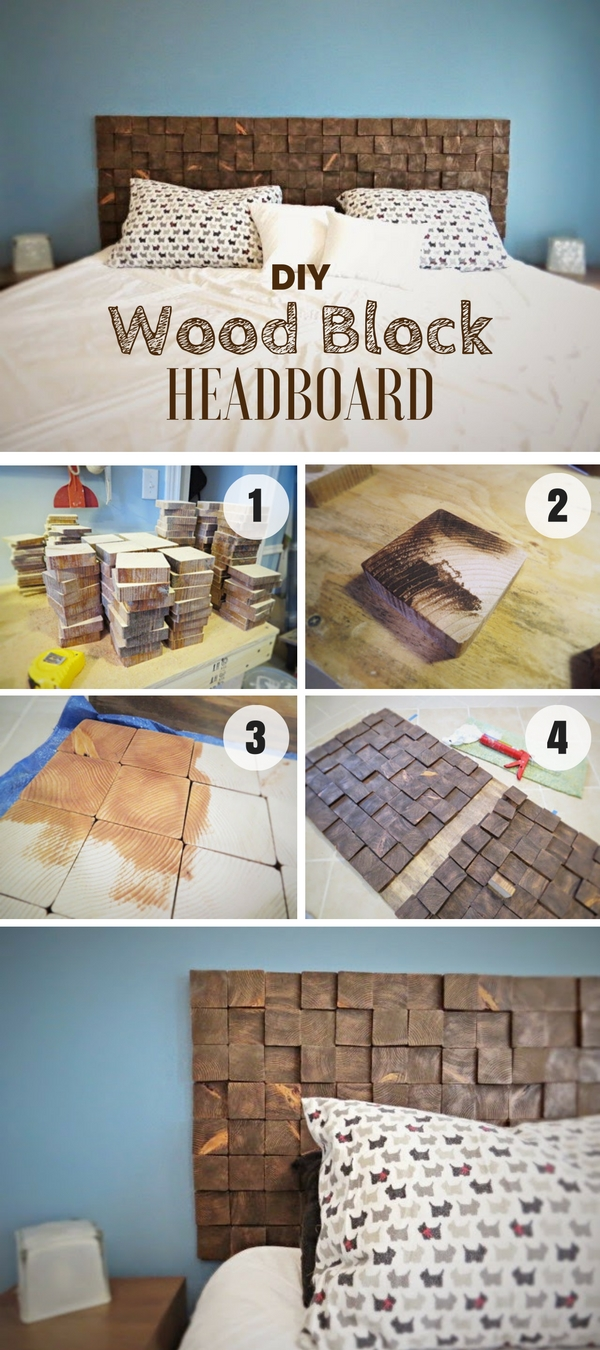 how to take a headboard off a bed