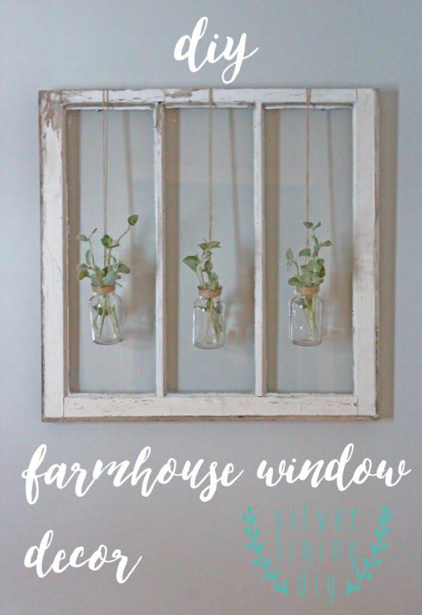 Diy Farmhouse Decor In 2019 300 Easy Craft Ideas