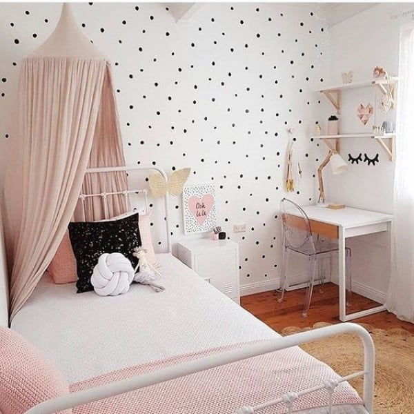 35+ Fun Kids Bedroom Ideas for Small Rooms