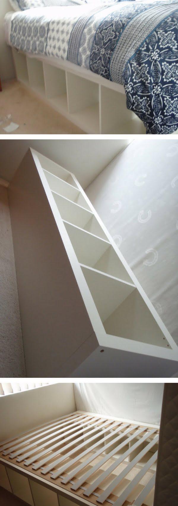 bookshelf base