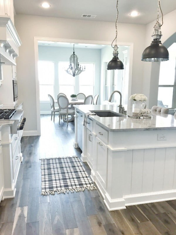 25 Kitchen Runner Rug Ideas For Instant Style