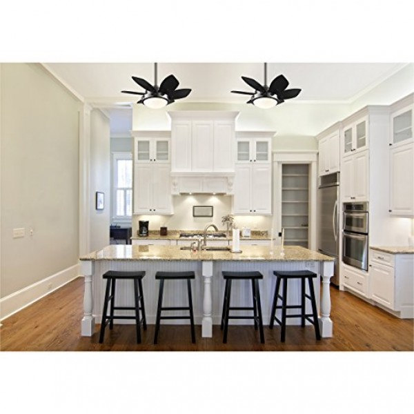 Quince 24 inch ceiling fan