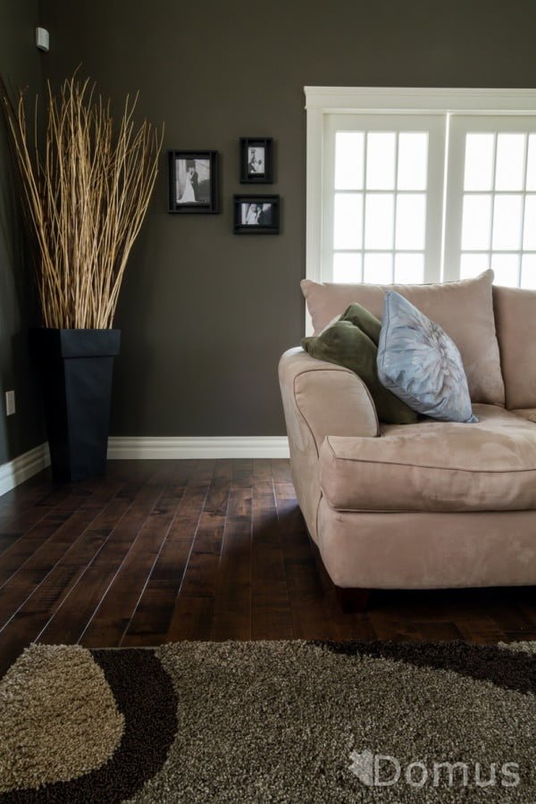 35 Gorgeous Ideas Of Dark Wood Floors That Look Amazing