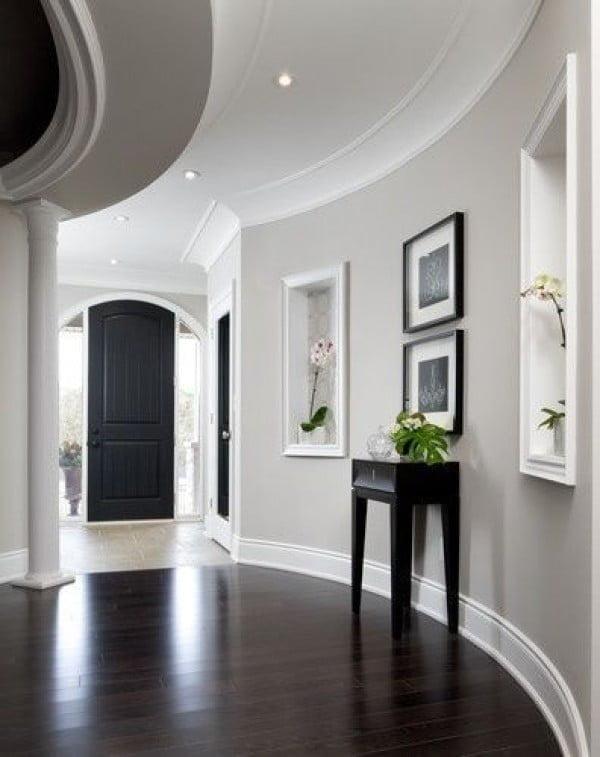 35 Gorgeous Ideas Of Dark Wood Floors That Look Amazing