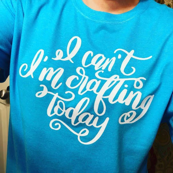 Love this #cricut t-shirt #project #crafts