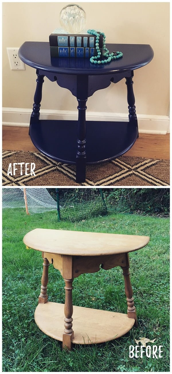 30 Most Impressive DIY Makeovers of Flea Market Finds - Check out this   flip of an old dresser