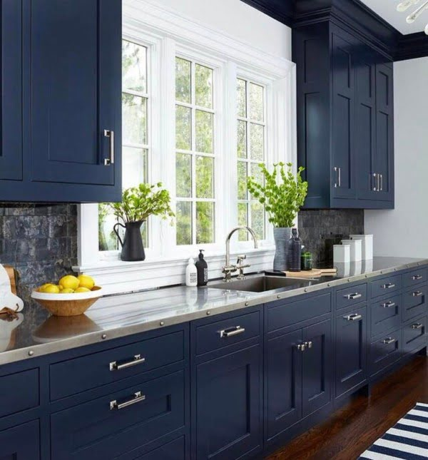 Stainless Steel Kitchen Countertops - All Pros and Cons