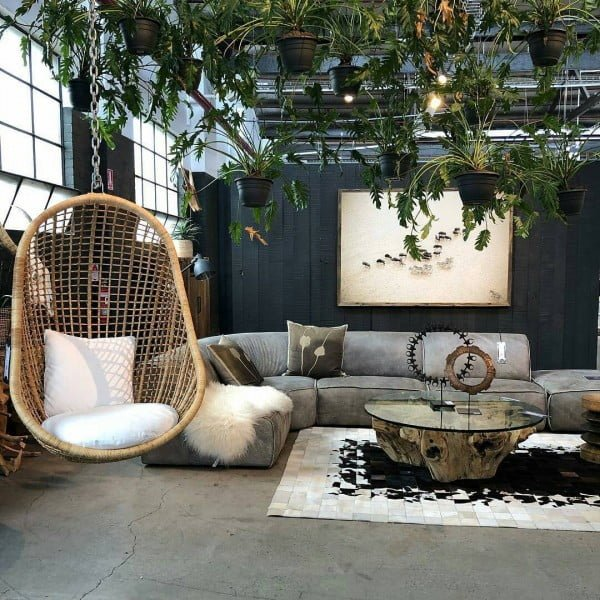 Bring the Outdoors Indoors #homedecor