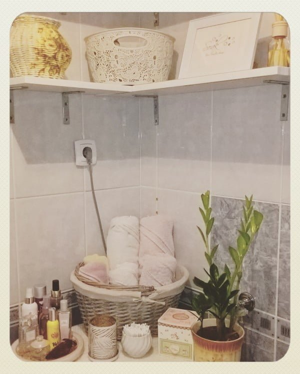 You have to see this bathroom decor idea in small details that will turn your bathroom into SPA!