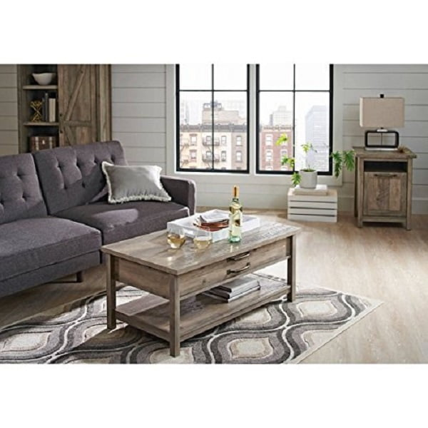 Better Homes and Gardens Modern Farmhouse Top coffee table