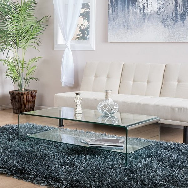 Origami Coffee Table | 600x600