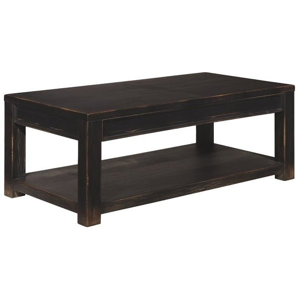 Signature Design by Ashley Gavelston Coffee Table