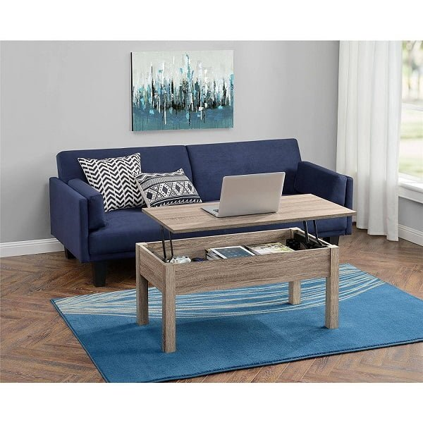 Mainstay Coffee Table.Best Coffee Tables In 2019 The Ultimate Buyer S Guide