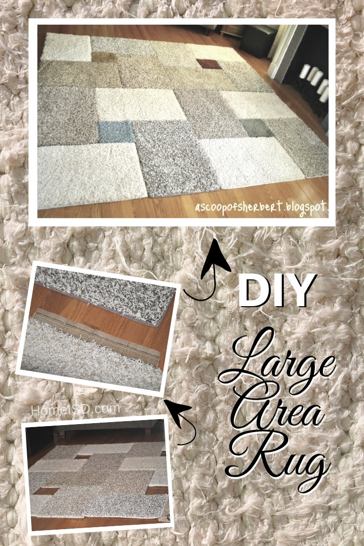 35 Easy Diy Rug Ideas You Can Make Right Now