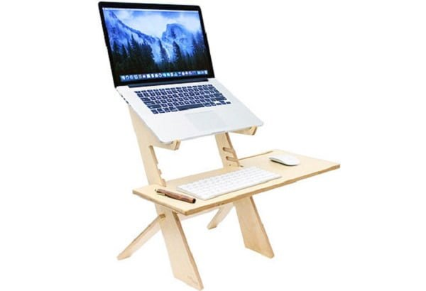 Best Standing Desk - Alto Standing Desk