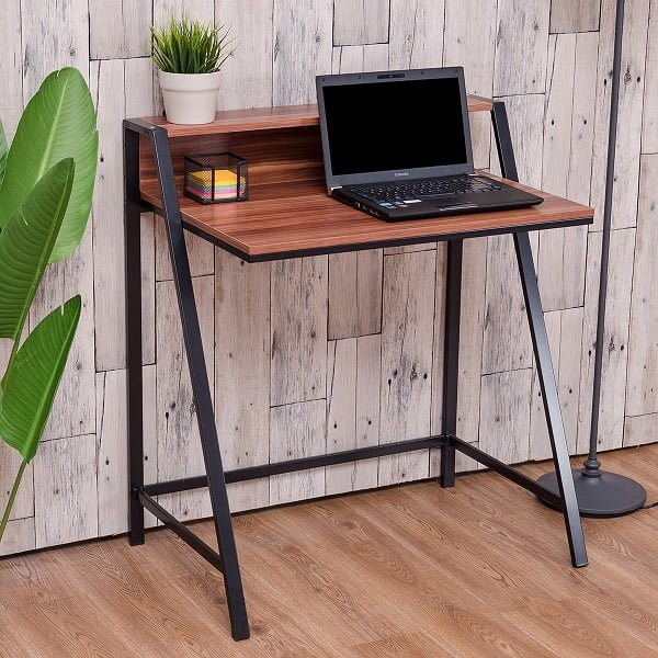 Best desks in 2018 the ultimate buyers guide now here is a fascinating new take on the old standby computer desk this is the perfect small desk for those spaces that need to host a computer or laptop gumiabroncs Gallery