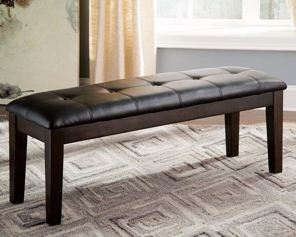 Ashley Upholstered Bench