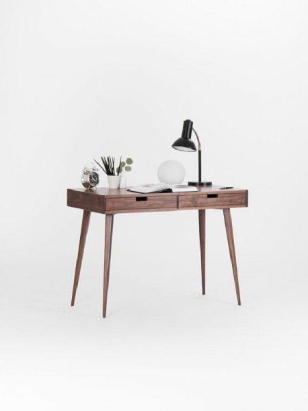 Best Small Desk - Mid Century Modern Small Desk