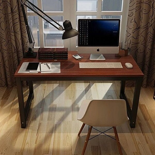 Odina Modern Home Office Desk