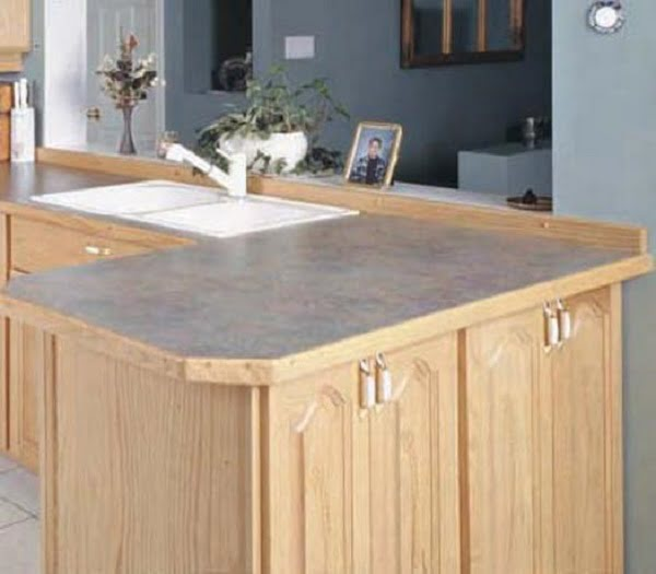 How to build  kitchen cabinet base